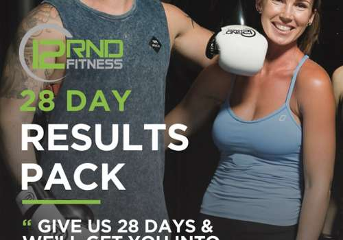 28 Day Results Pack